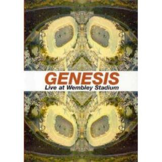 Live at Wembley Stadium - Genesis [DVD]